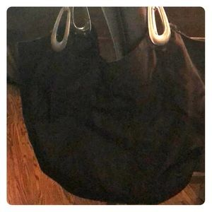 Large Braciano shoulder bag